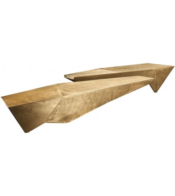 Monolith Table Henge