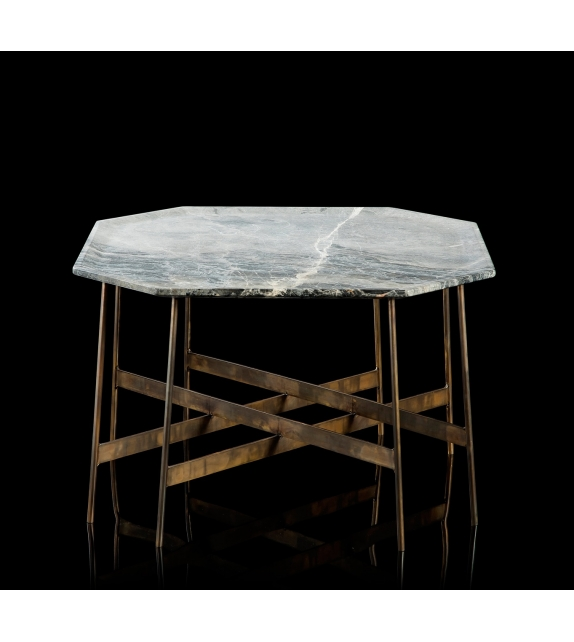 Octagon Henge Coffee Table