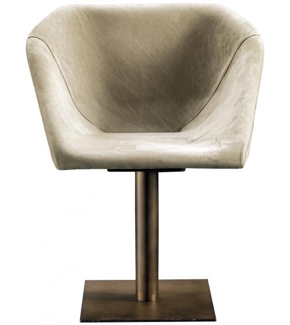Hexagon Henge Swivel Chair