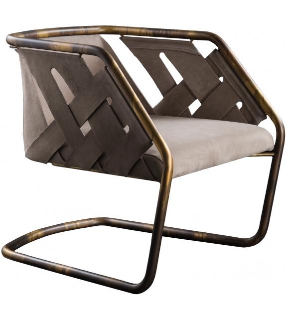 Strip Chair Henge Chaise