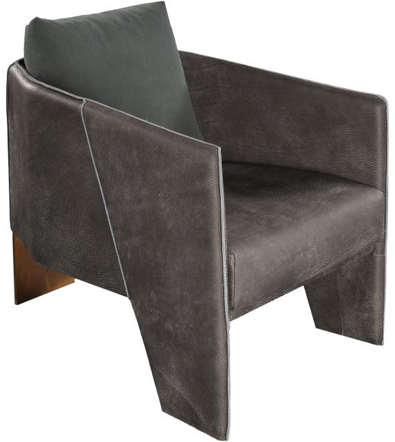 Ketch Henge Armchair