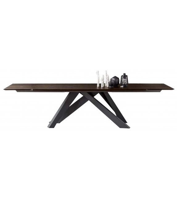Ex Display - Bonaldo Big Table Extendable Table