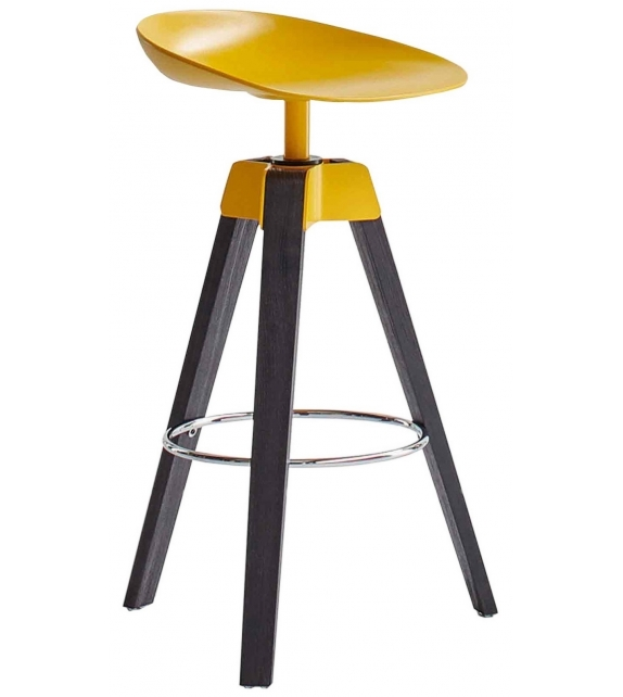 Ex Display - Bonaldo Plumage Stool