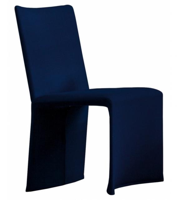 In Ausstellung - Ketch Bonaldo Gepolsterter Stuhl
