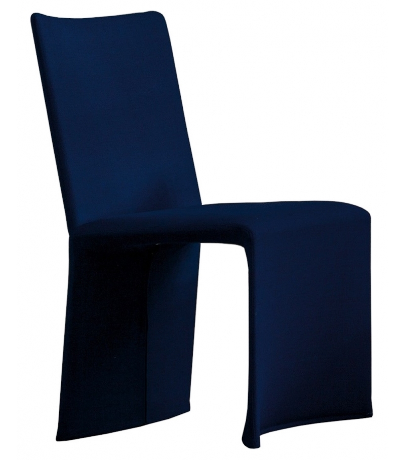 Ex Display - Bonaldo Ketch Padded Chair