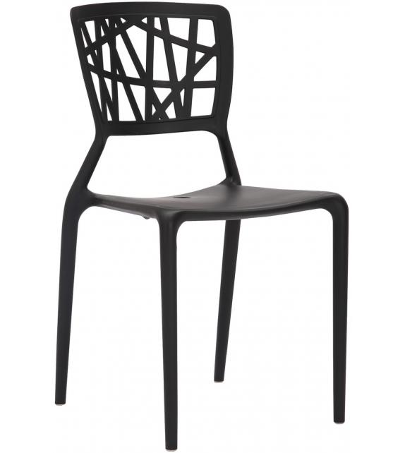 En Exposition - Viento Bonaldo Chaise
