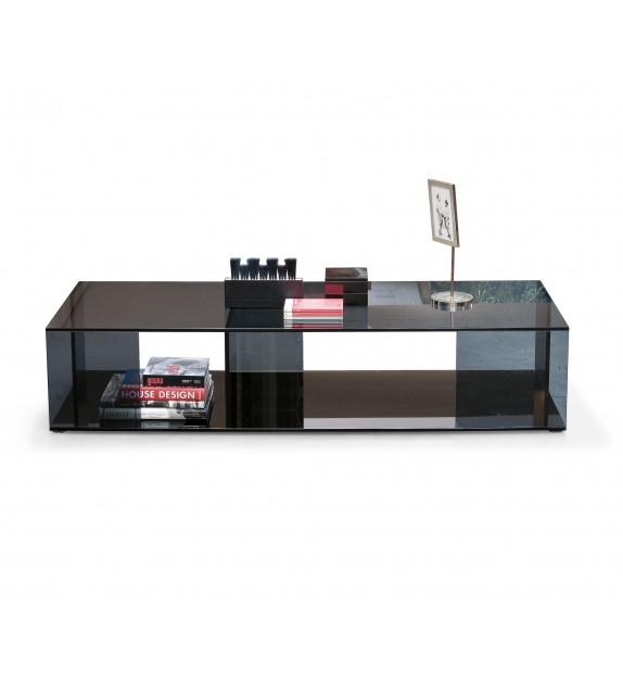 Ex Display - Folio Bonaldo Coffee Table