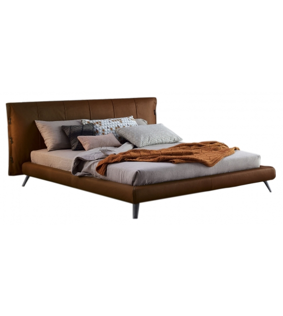 Ex Display - Cuff Bonaldo Bed