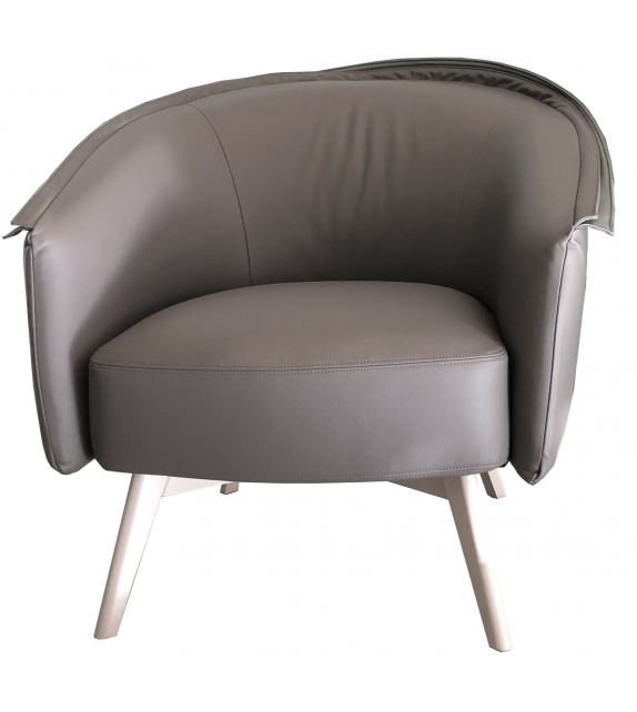 Ex Display - Bruno Bonaldo Armchair