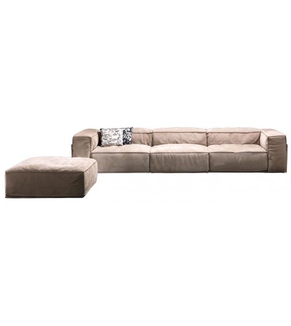 S-Perla Henge Sofa