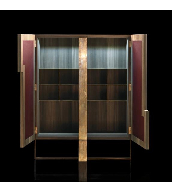 Cabinet Henge Side-L