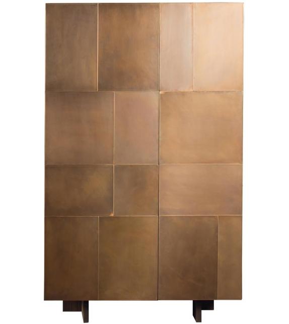 Henge Slim Side Vertical Cabinet