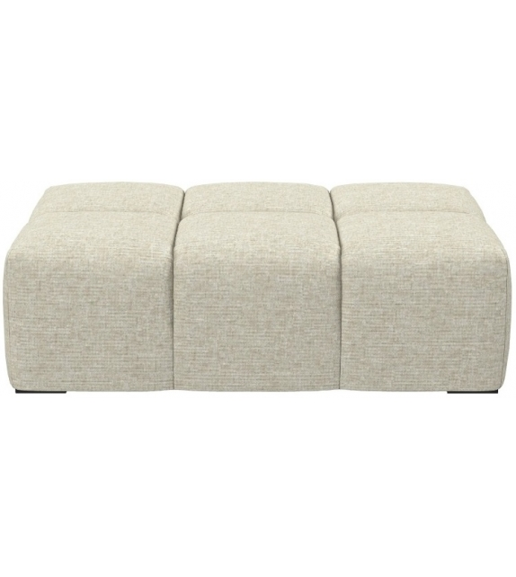Ex Display - Tufty-Time B&B Italia Pouf
