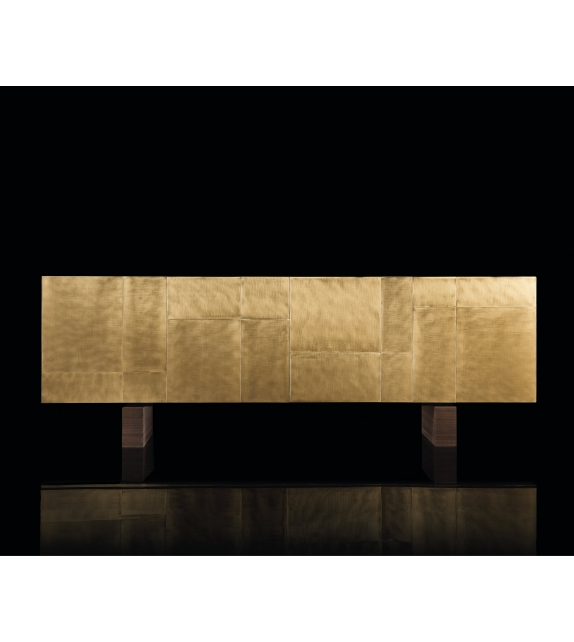 Slim Side High Henge Sideboard