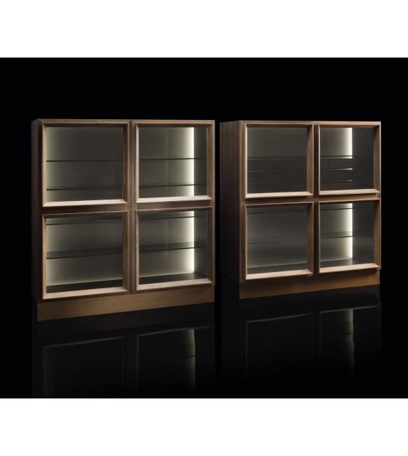 SQ-Case Henge Glass Cabinet