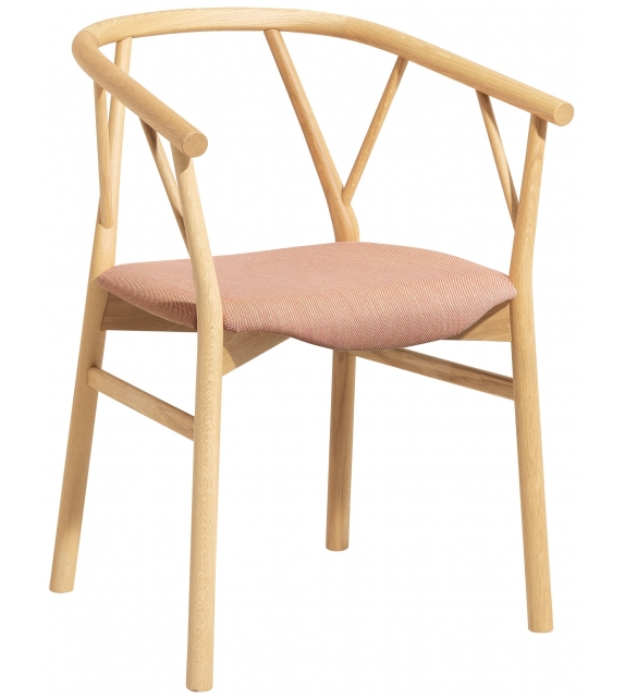 Valerie Chair With Armrests Miniforms