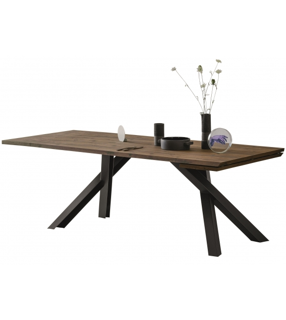 Gustave Plus Miniforms Extendable Table