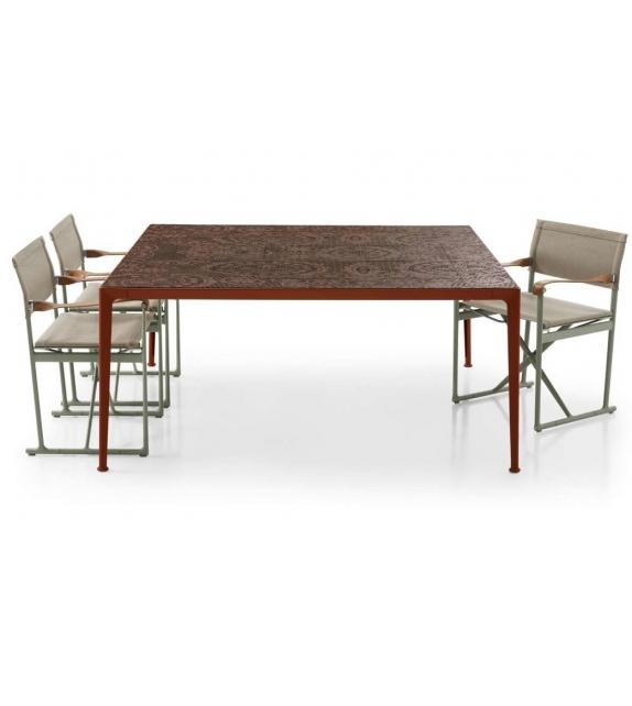 Table Mirto B&B Italia Outdoor