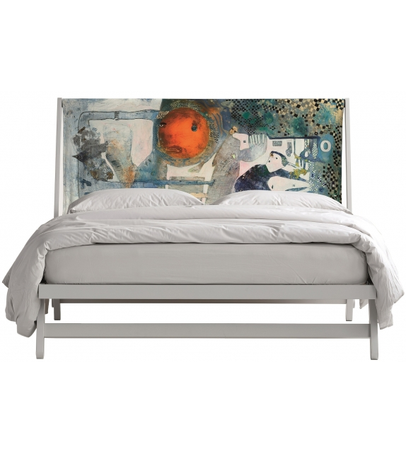 Noctis Tolò Limited Edition Bed