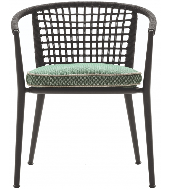 Erica '19 B&B Italia Outdoor Chair