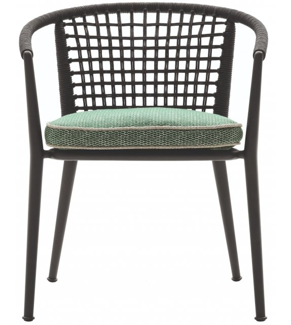 Erica '19 B&B Italia Outdoor Chair