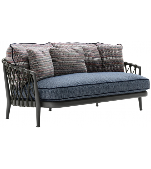 B&B Italia Outdoor Erica '19 Sofa