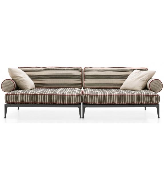 Ribes B&B Italia Outdoor Sofa