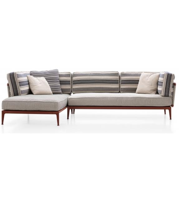 Ribes b b italia outdoor sofa milia shop for B b italia outdoor