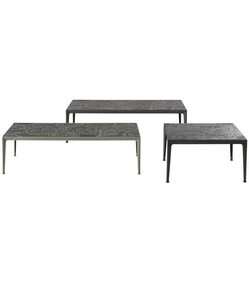 Mirto B&B Italia Outdoor Side Table