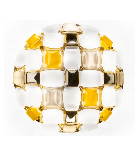 Slamp Mida Ceiling-Wall Lamp