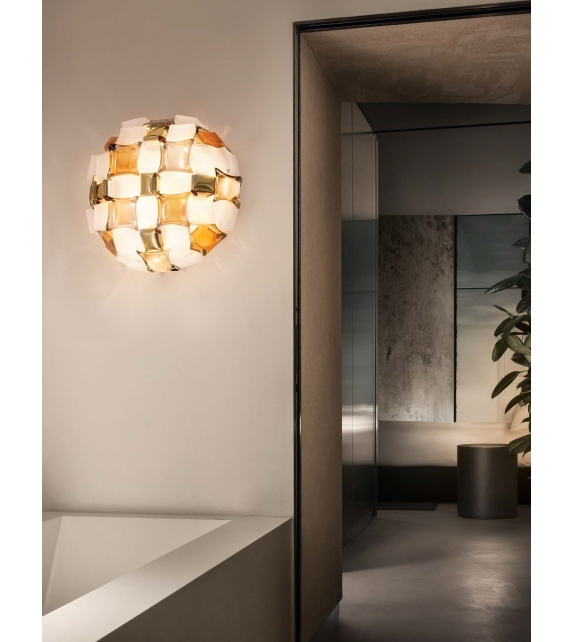 Mida Slamp Ceiling-Wall Lamp