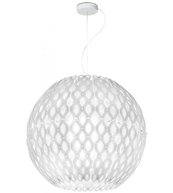 Charlotte Globe Slamp Suspension Lamp