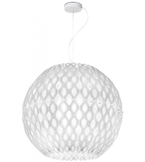Charlotte Globe Slamp Suspension Lamp