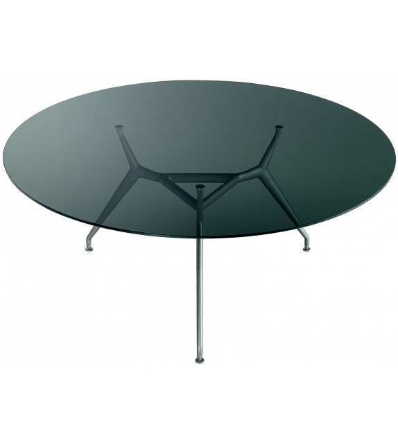Rimadesio Manta Table - Ex Display -
