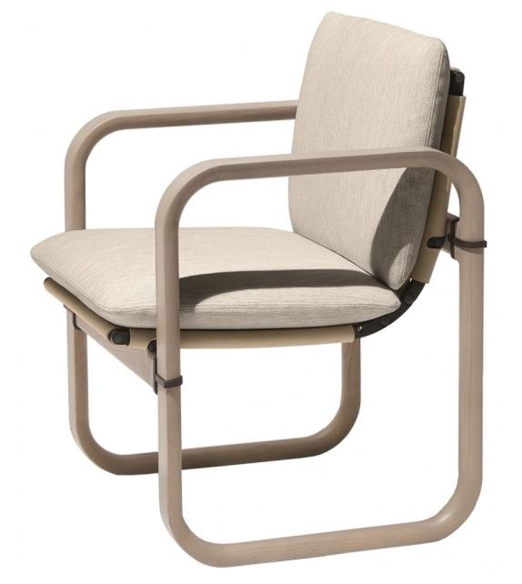 Sinbad Giorgetti Kleiner Sessel