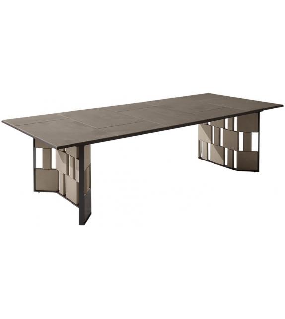 Disegual Table Giorgetti
