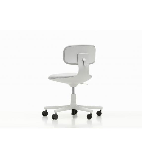 Vitra Rookie Swivel Chair