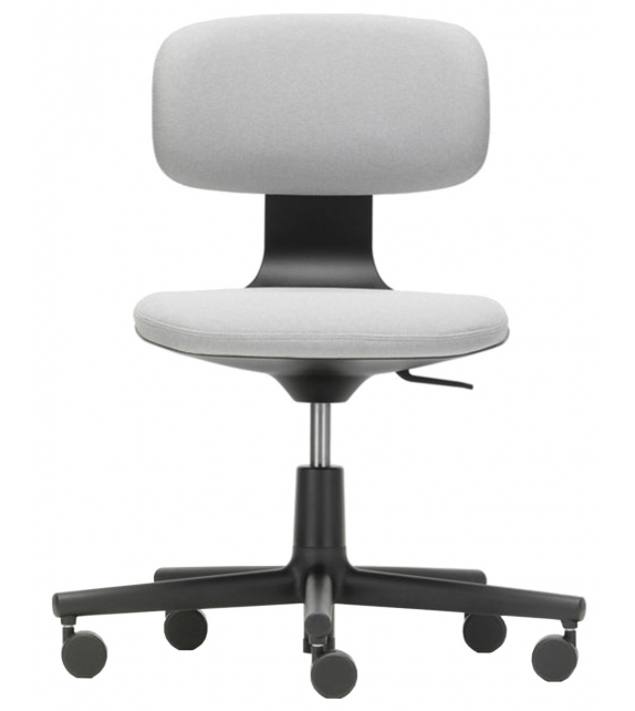 Vitra Rookie Swivel Chair