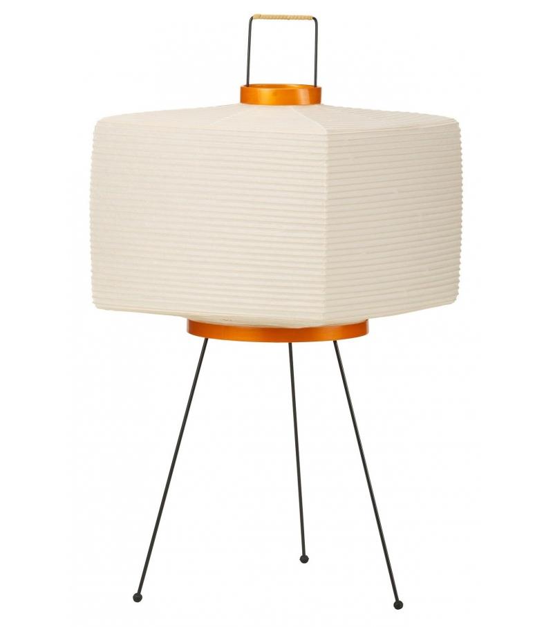 Akari 7A Vitra Floor Lamp