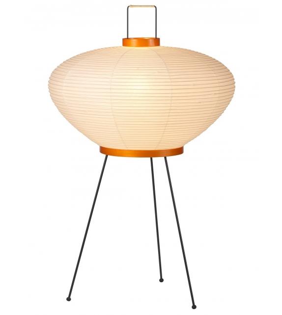 Vitra Akari 9A Floor Lamp