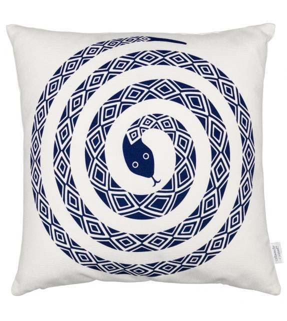 Snake Pillow Vitra