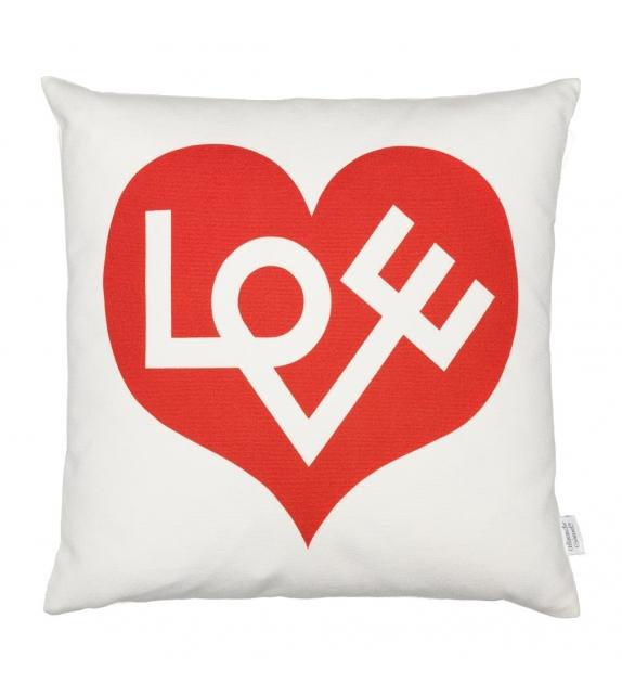 Love Heart Coussin Vitra