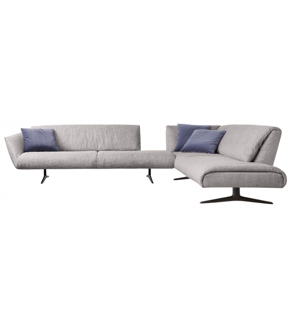 Ex Display - Bundle Walter Knoll Modular Sofa