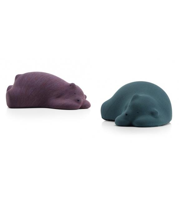 Resting Bear Vitra Escultura