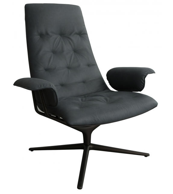 Ex Display - Healey Soft Walter Knoll Armchair