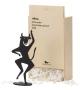 Silhouettes Bull Vitra Skulptur