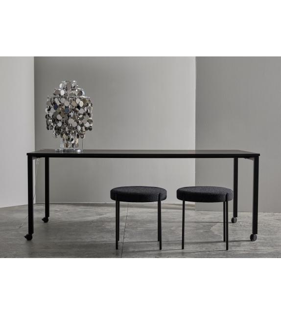 Panton Move Verpan Table