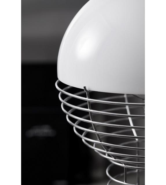 Wire Verpan Floor Lamp