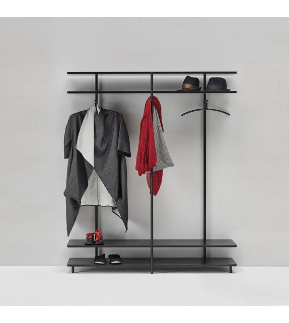 Living Divani Aero V Coat Rack