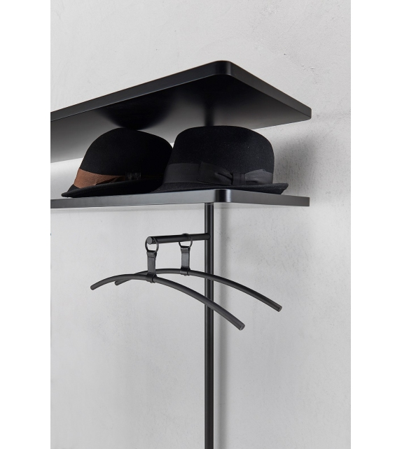 Aero V Living Divani Coat Rack